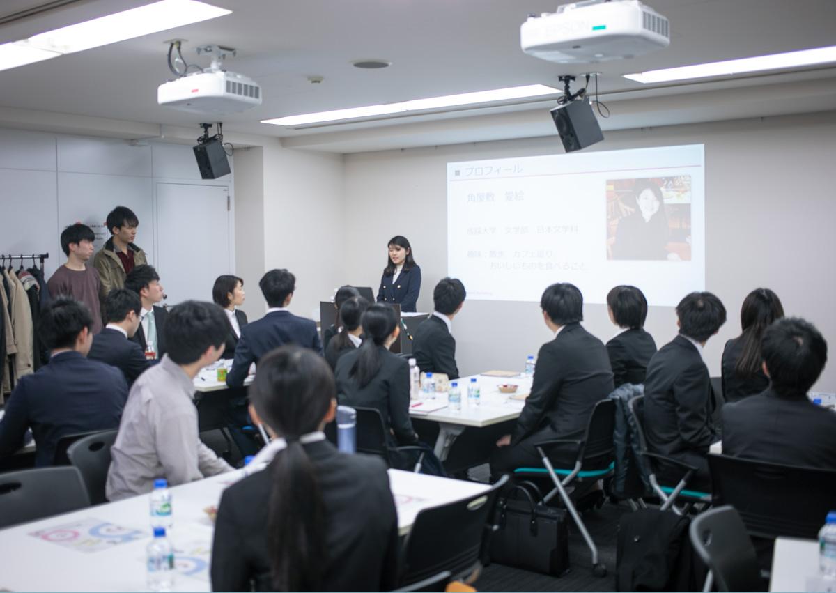 キーワードマーケティング説明会
