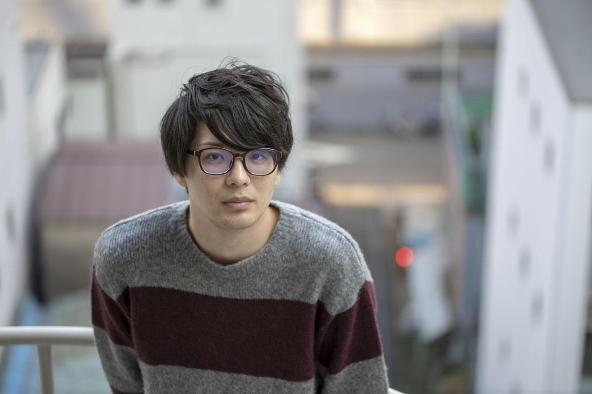 会社ではなく、「田代」に対してお褒めの言葉をいただくと嬉しいです/メンバーインタビュー #01