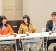 新卒のホンネ座談会 #1/本社新卒5人が語る、就活への向き合い方とキーマケとの出会い
